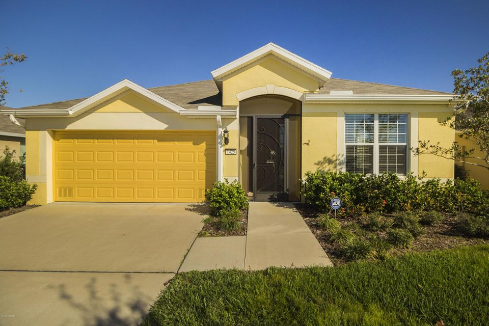1425 Dittmer Circle, Palm Bay, FL 32909