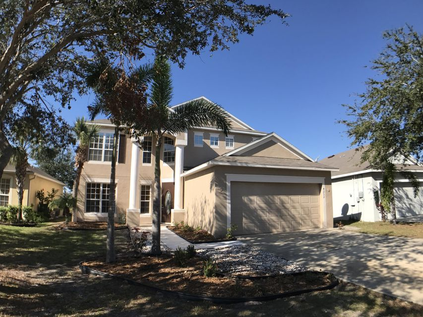 4252 Collinwood Drive, Melbourne, FL 32901