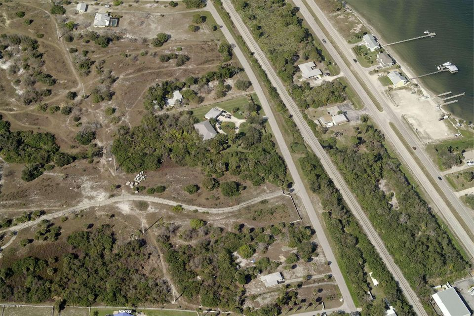 Land for Sale at Us Hwy 1 Grant, Florida 32949 United States