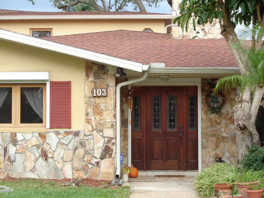 103 Antigua Drive