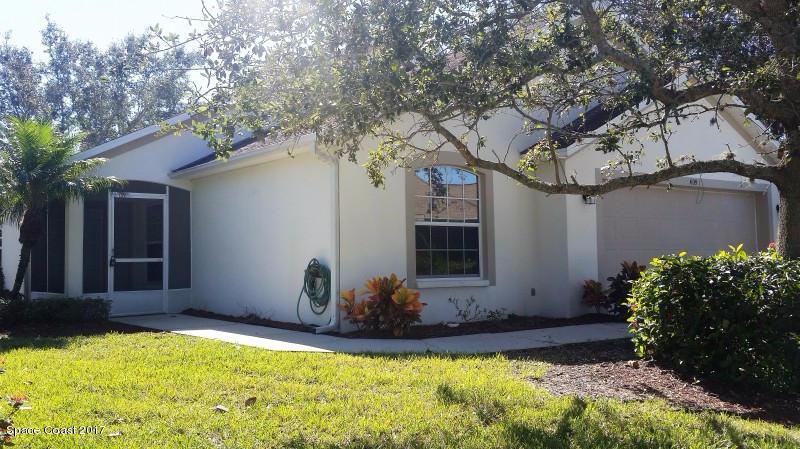 609 Danville Circle, West Melbourne, FL 32904