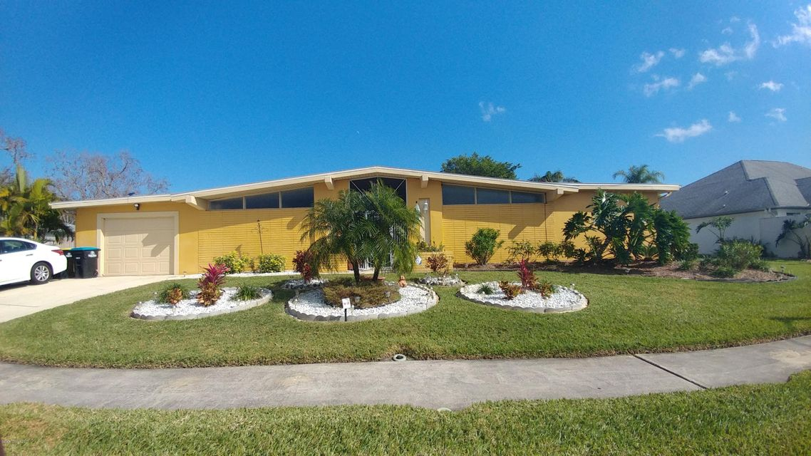 721 Montclair Road, Palm Bay, FL 32905