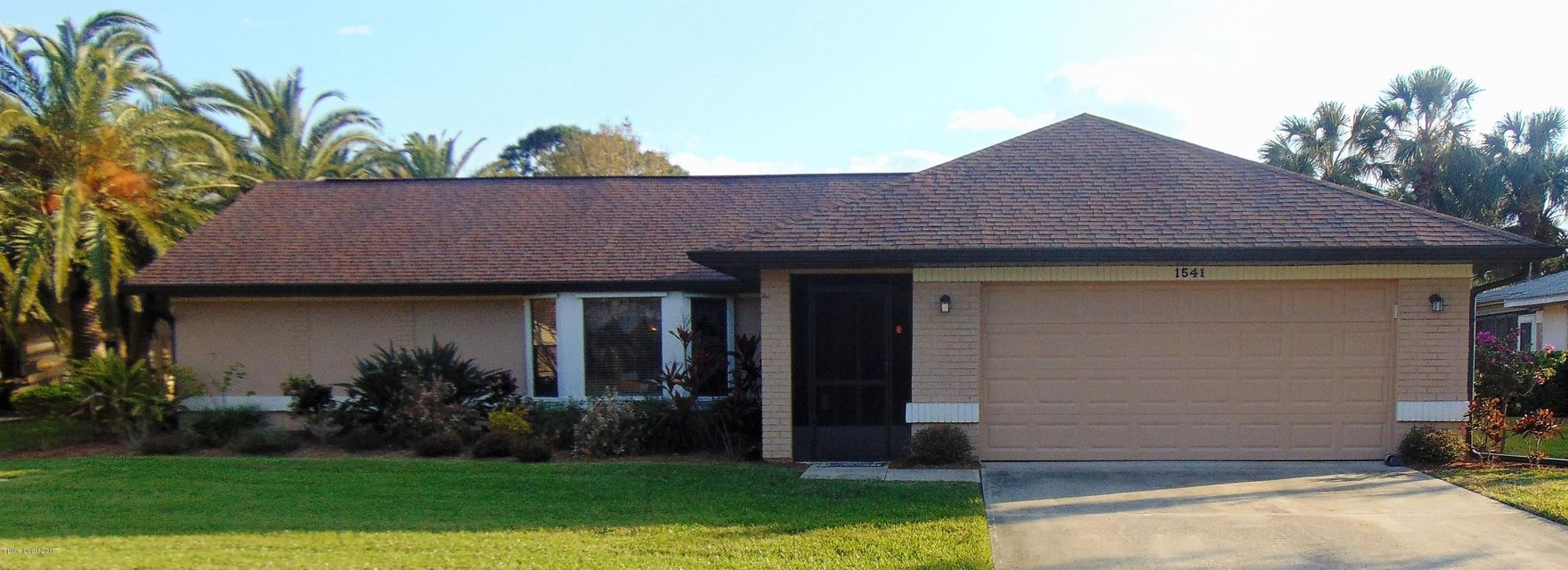 1541 Freedom Drive, Melbourne, FL 32940