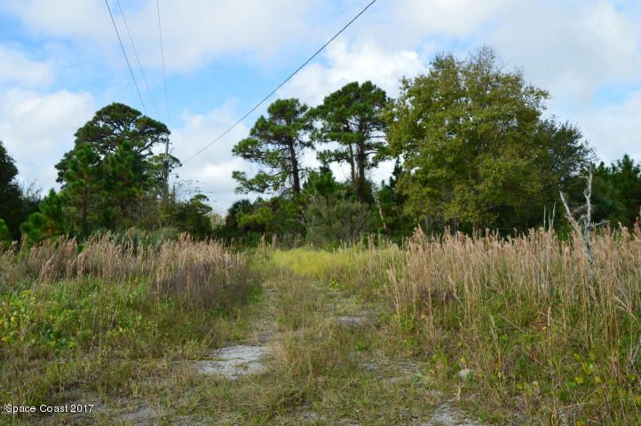 Comercial por un Venta en Us Highway 1 Us Highway 1 Mims, Florida 32754 Estados Unidos
