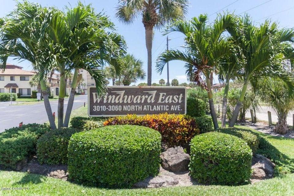3020 N Atlantic Avenue C, Cocoa Beach, FL 32931