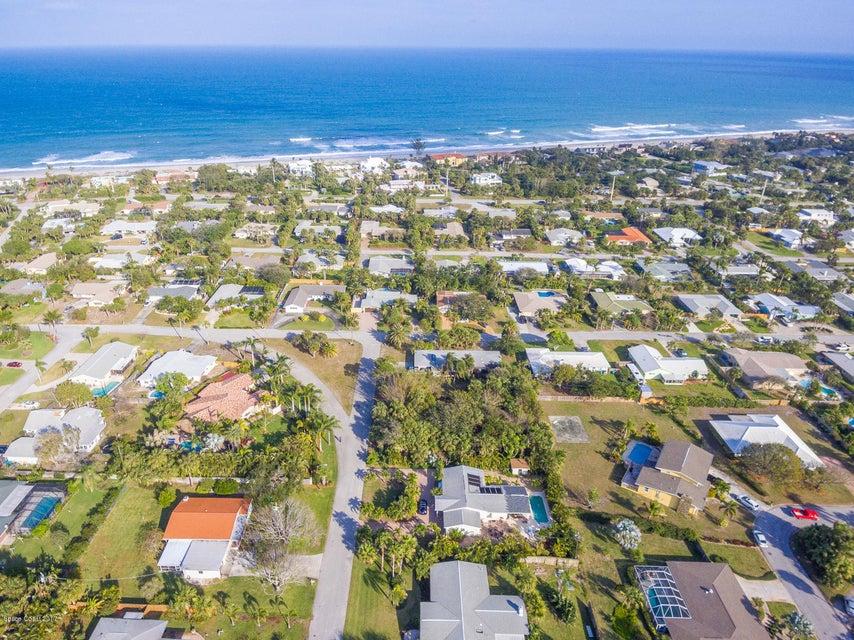 Land for Sale at 403 Poinsettia 403 Poinsettia Melbourne Beach, Florida 32951 United States