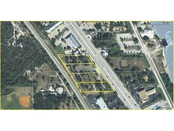 Land voor Verkoop een t Address Not Available Sebastian, Florida 32958 Verenigde Staten
