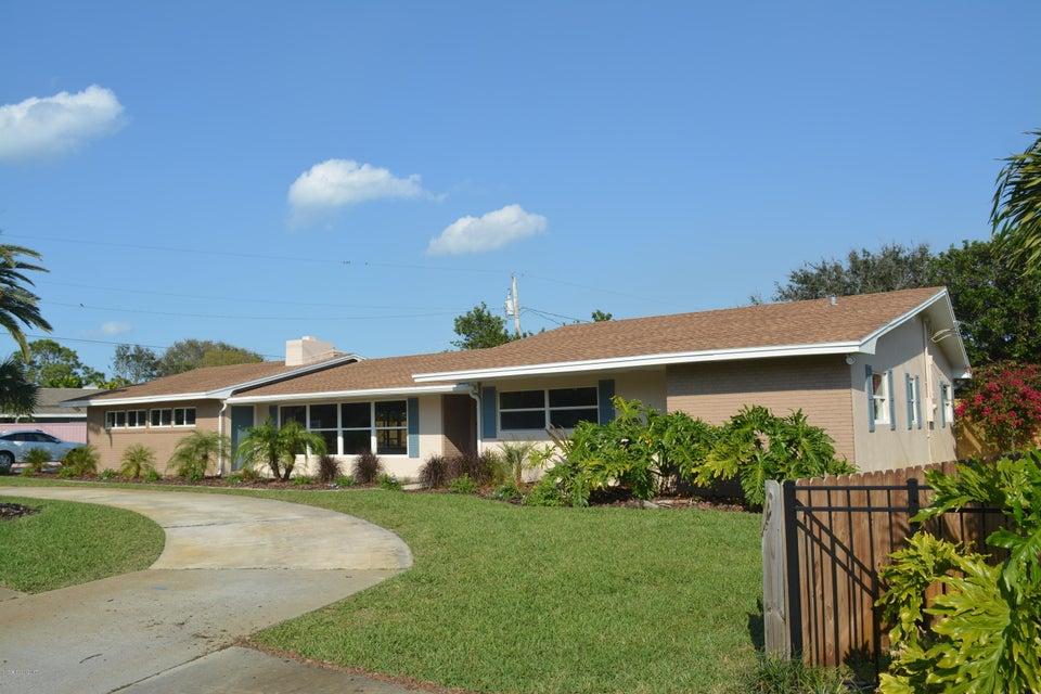 2199 N Riverside Drive, Indialantic, FL 32903