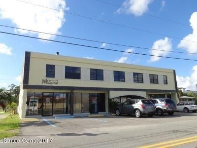 Commercial for Rent at 415 Magnolia 415 Magnolia Merritt Island, Florida 32952 United States