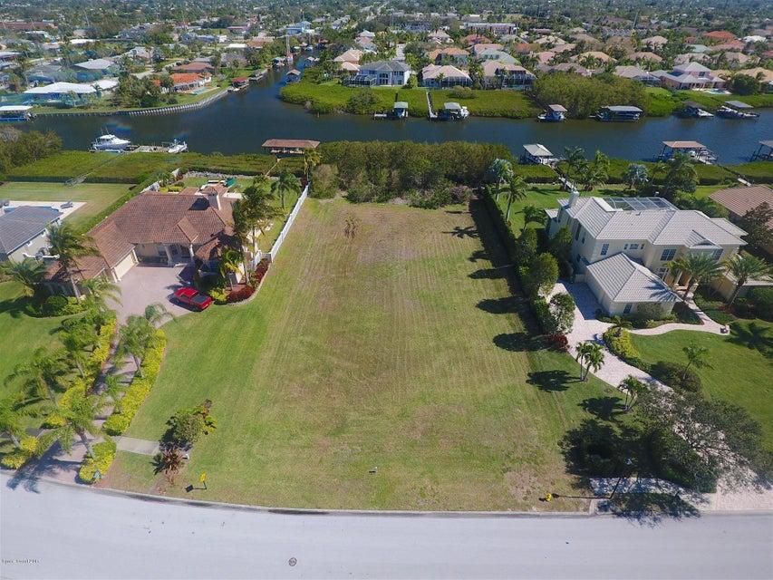 Земля для того Продажа на 248 Lansing Island Indian Harbour Beach, Флорида 32937 Соединенные Штаты