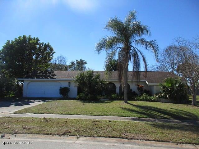 1478 Krin Court, Palm Bay, FL 32905
