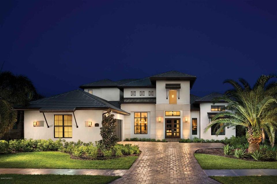 3717 Cappio Drive, Melbourne, FL 32940