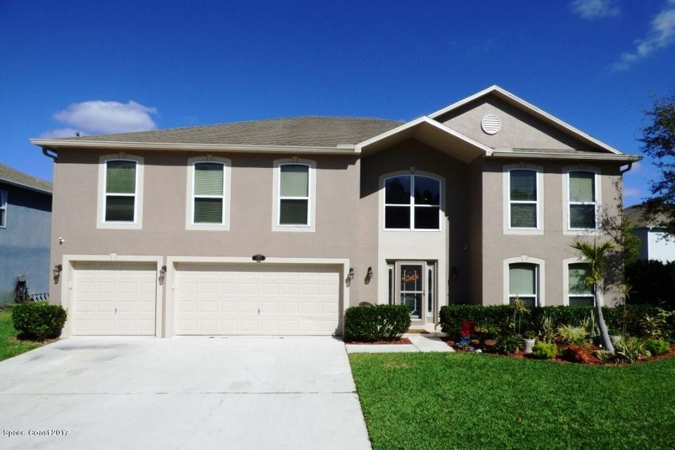 1372 Sorento Circle, West Melbourne, FL 32904