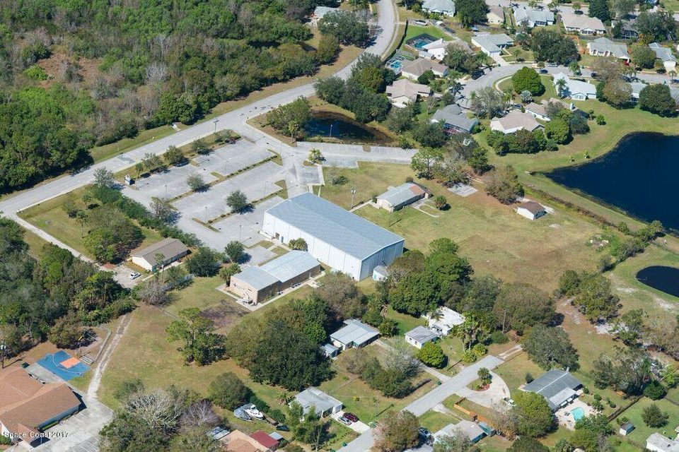 Commercial for Sale at 1835 Lansing Street Melbourne, Florida 32935 United States
