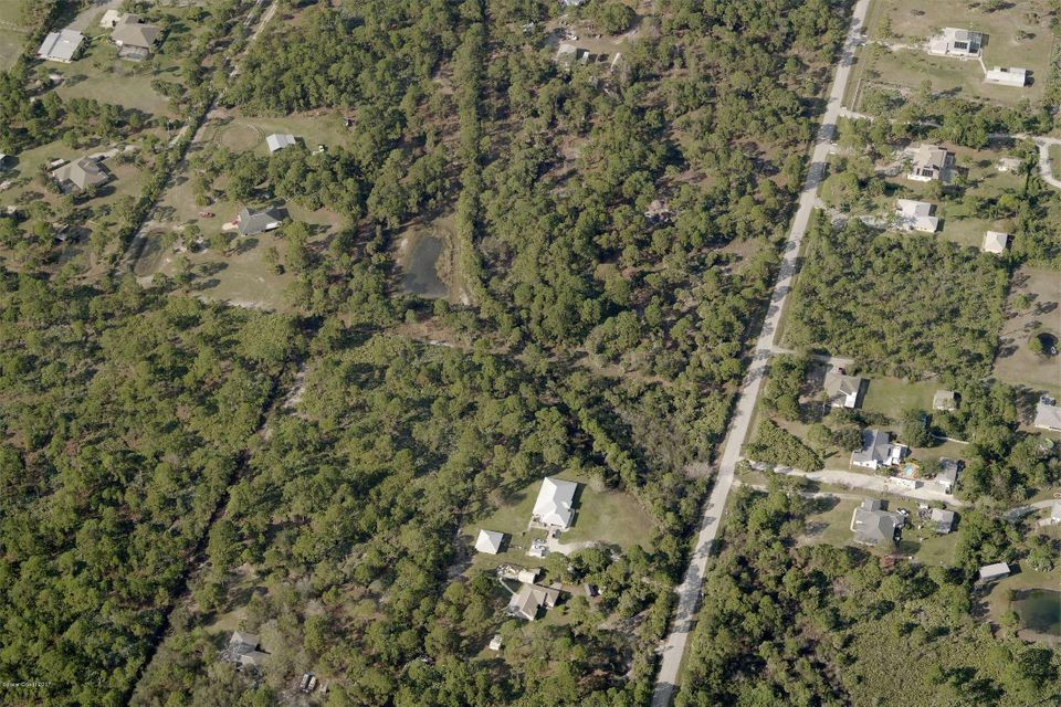 Land for Sale at Pine Sap Grant, Florida 32949 United States