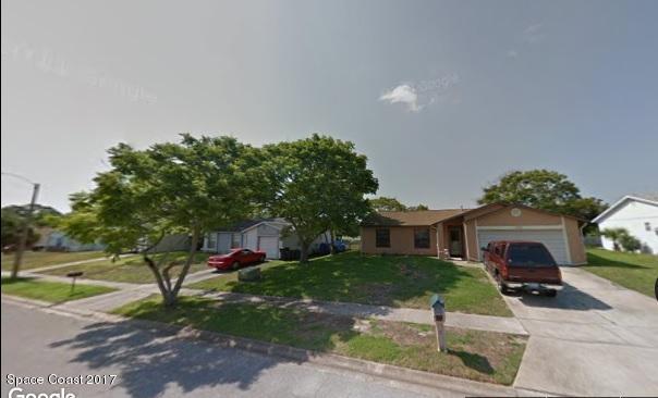 3751 W Powder Horn Road, Titusville, FL 32796