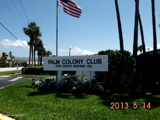 2700 N Highway A1a 16104, Indialantic, FL 32903