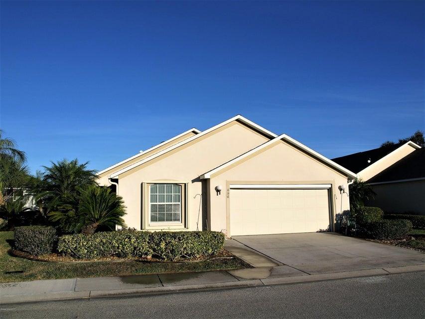 696 Rochester Drive, West Melbourne, FL 32904