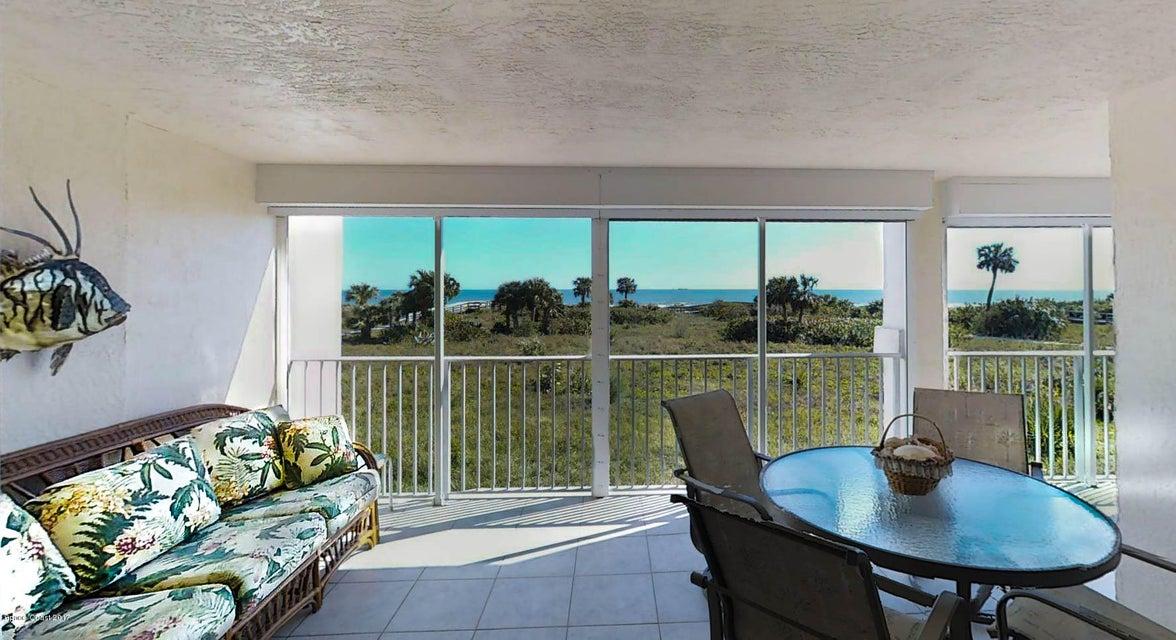 Maison unifamiliale pour l à louer à 701 Solana Shores Cape Canaveral, Florida 32920 États-Unis