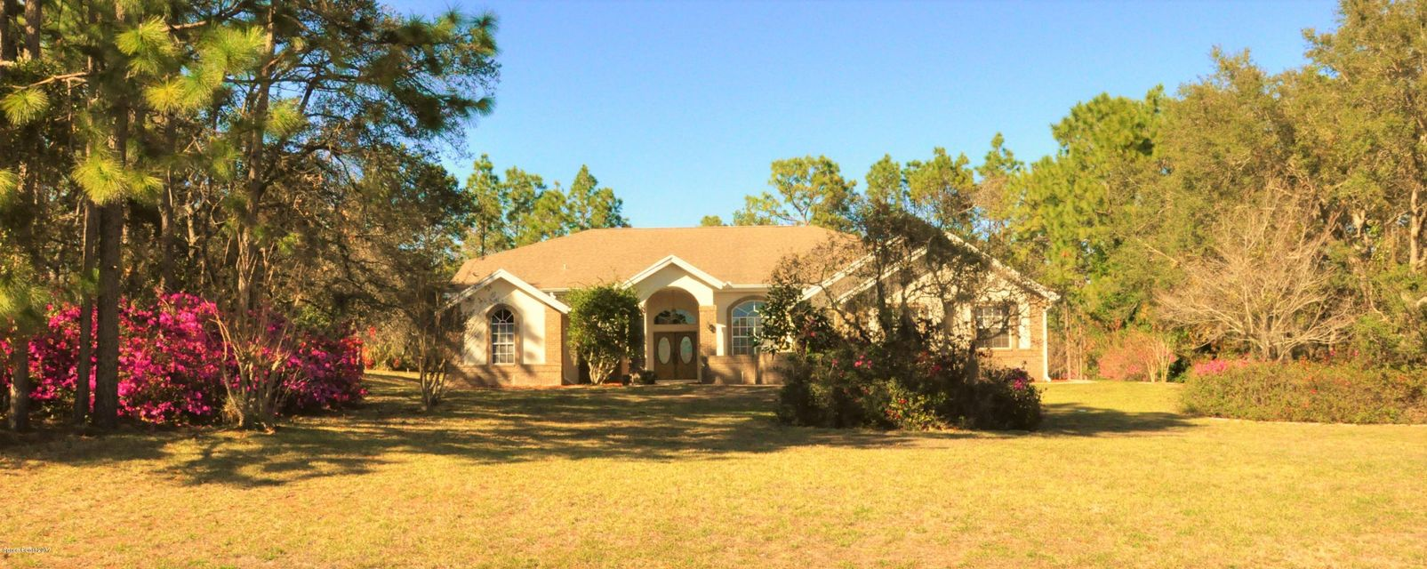 獨棟家庭住宅 為 出售 在 5050 N Amarillo Beverly Hills, 佛羅里達州 34465 美國