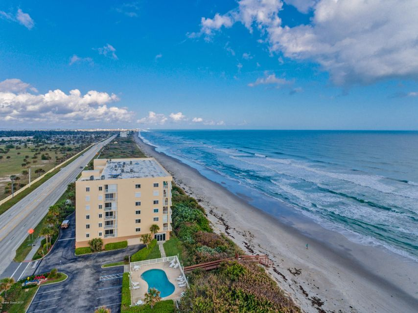 925 Highway A1a 602, Satellite Beach, FL 32937