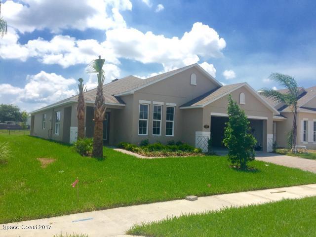 279 Wilton Avenue, Palm Bay, FL 32908