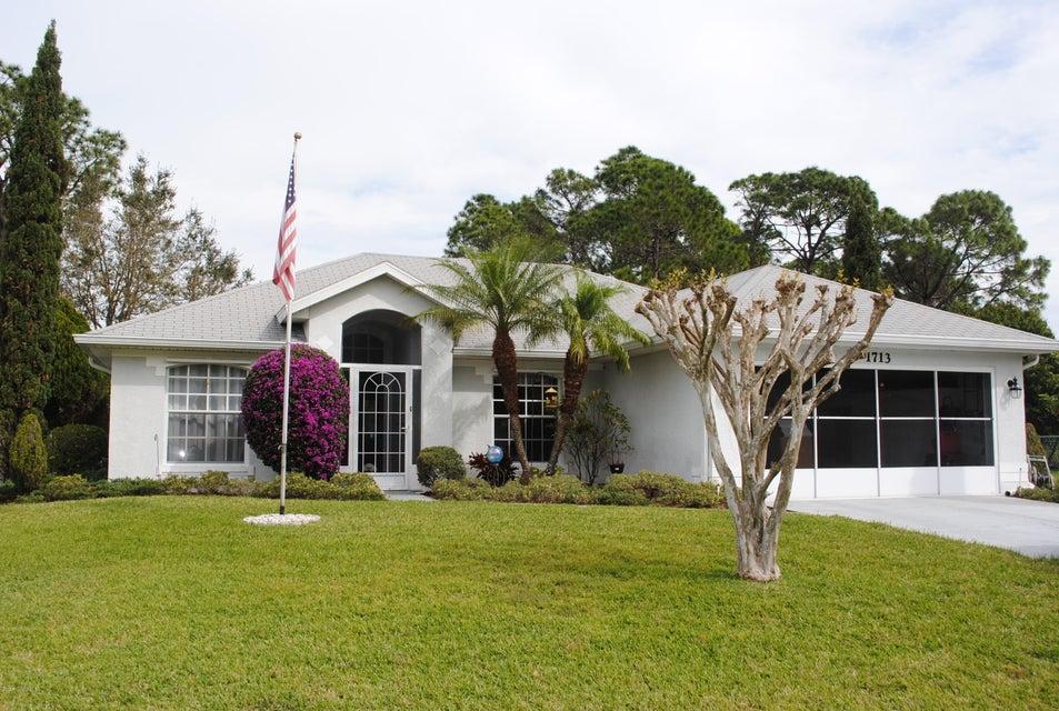 1713 Hazelton Street, Palm Bay, FL 32907