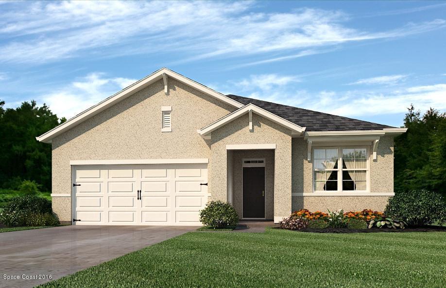 465 Great Falls Lane, Palm Bay, FL 32908