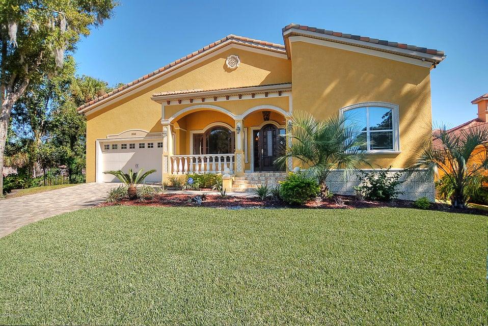3583 Par Lane, Titusville, FL 32780