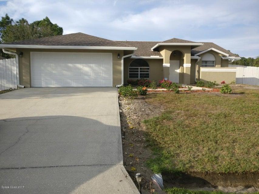 1649 Hawksbill Street, Palm Bay, FL 32907