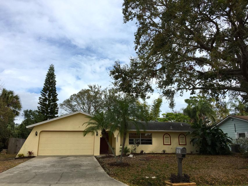 1681 Nona Street, Palm Bay, FL 32907