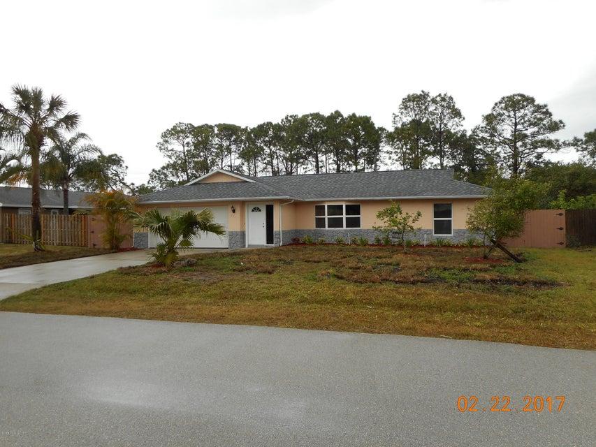 871 Cotorro Road, Palm Bay, FL 32909