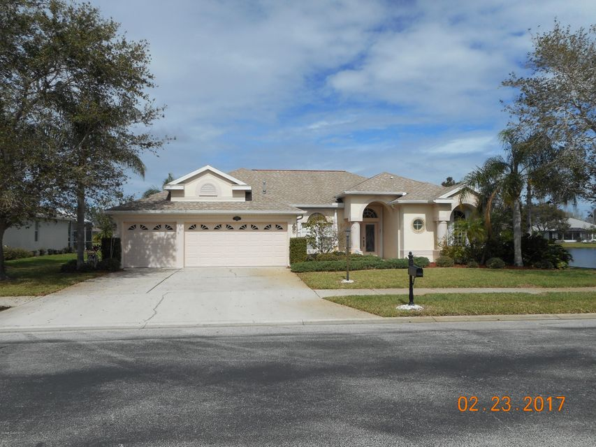 6146 Arlington Circle, Melbourne, FL 32940