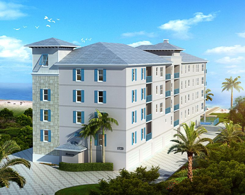 Condominio por un Venta en 1725 Highway A1a 1725 Highway A1a Indialantic, Florida 32903 Estados Unidos