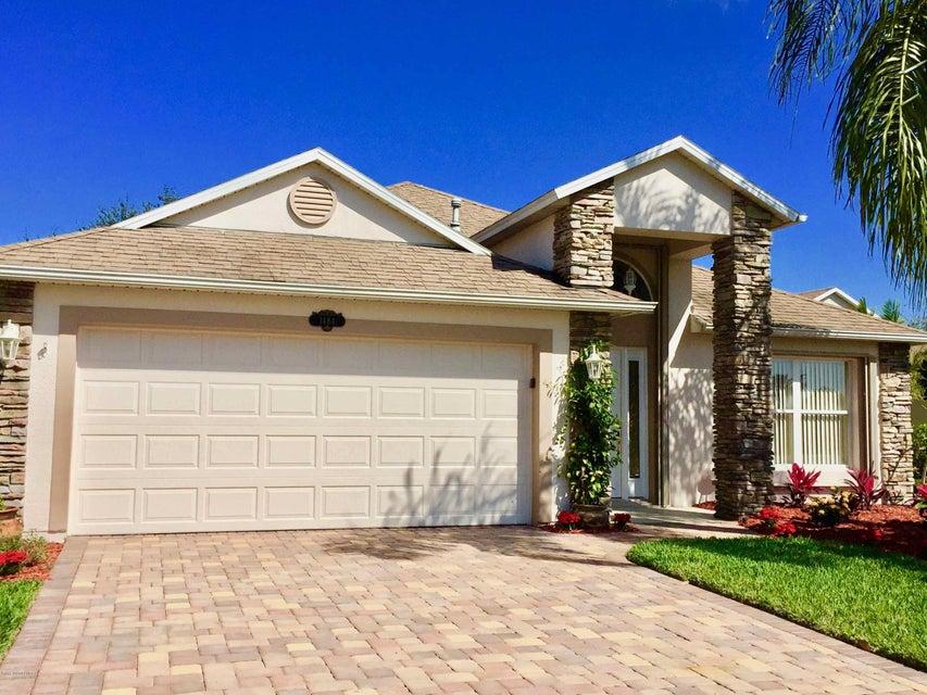 1484 Timacuan Drive, Viera, FL 32940