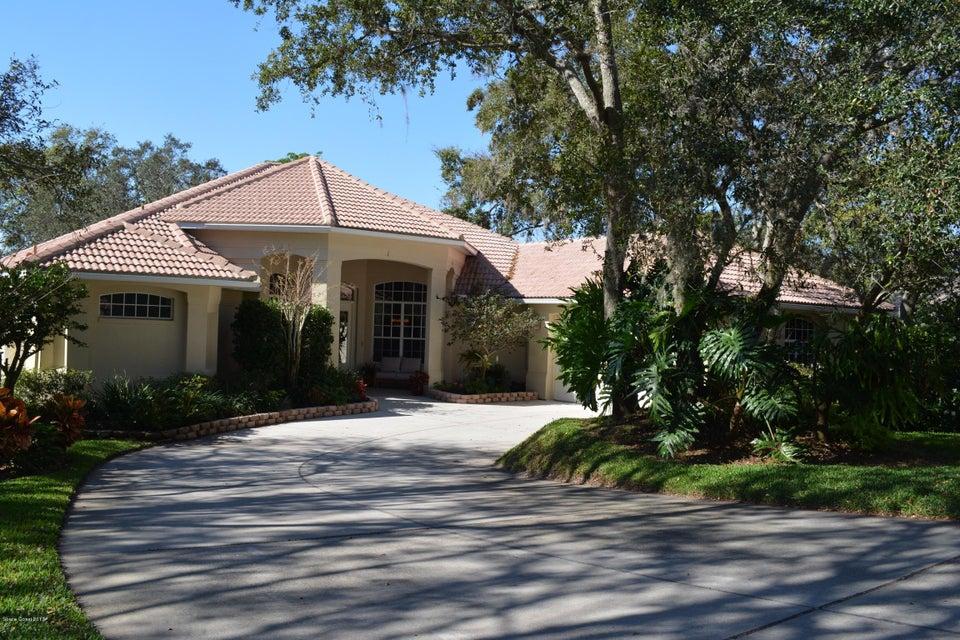69 Hill Top Lane, Rockledge, FL 32955