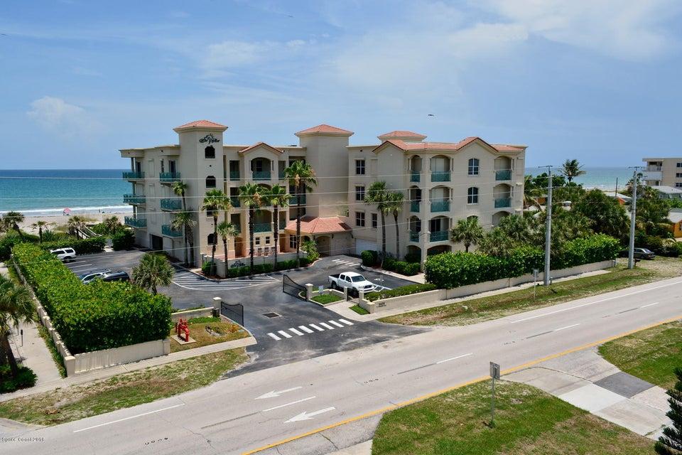 1431 S Atlantic Avenue 402, Cocoa Beach, FL 32931
