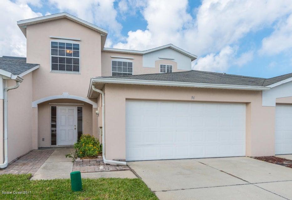 96 Village Street, Satellite Beach, FL 32937