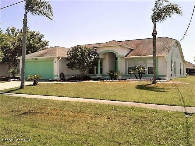 3433 Echo Ridge Place, Cocoa, FL 32926