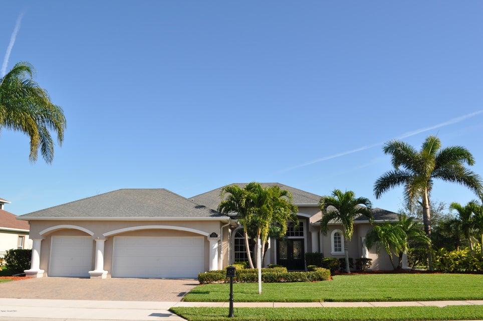3171 Gatlin Drive, Rockledge, FL 32955