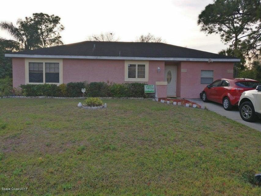 280 Tipton Road, Palm Bay, FL 32908