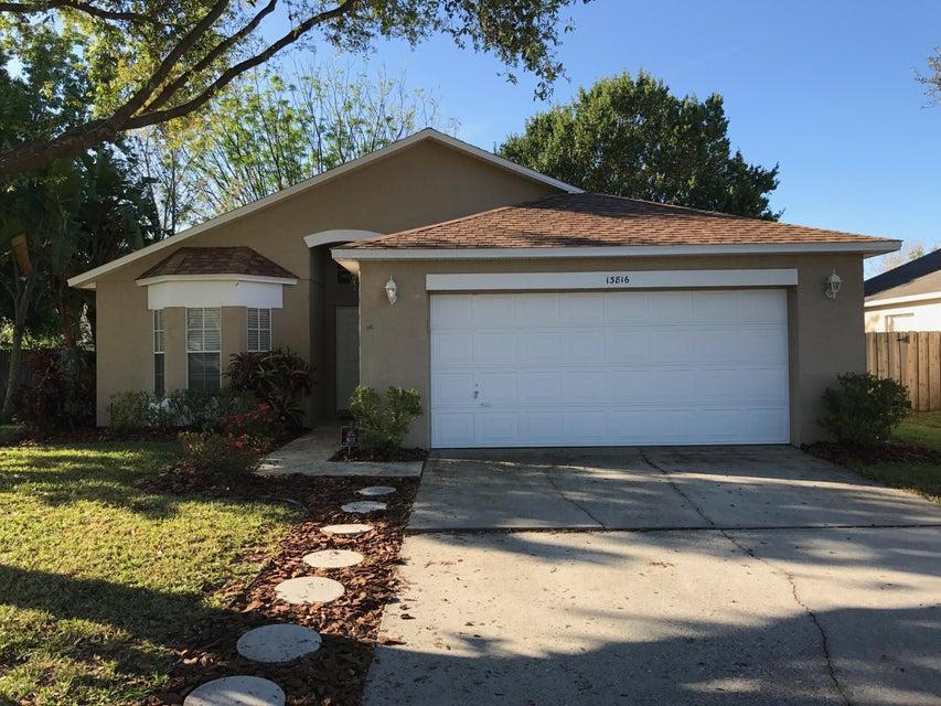 13816 Glasser Avenue, Orlando, FL 32826
