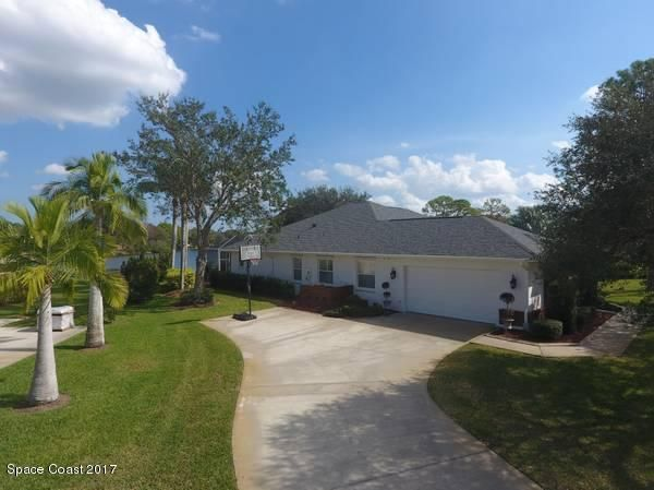 7959 Timberlake Drive, West Melbourne, FL 32904