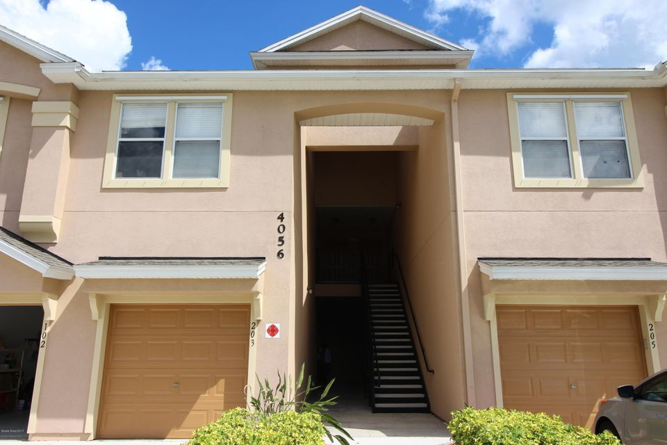 4056 Meander Place 102, Rockledge, FL 32955
