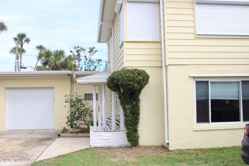 801 S Miramar Avenue, Indialantic, FL 32903