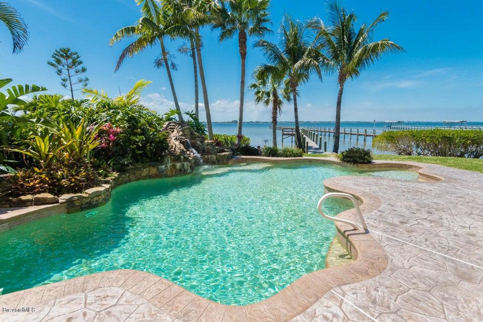 333 Island Drive, Melbourne Beach, FL 32951