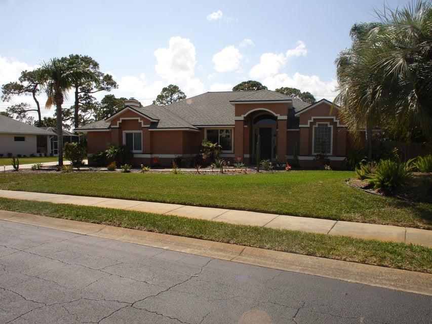 2325 Marsh Harbor Avenue, Merritt Island, FL 32952