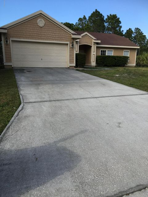 481 SW Harrisburg Street, Palm Bay, FL 32908