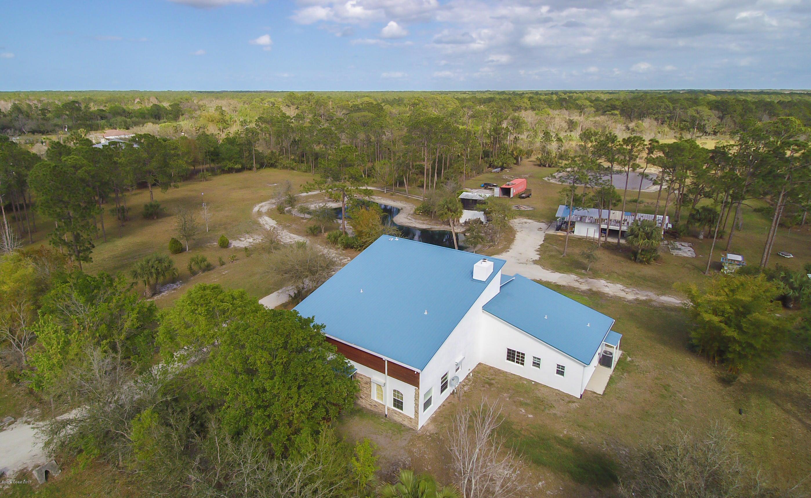 5885 Outback Avenue, Grant Valkaria, FL 32909