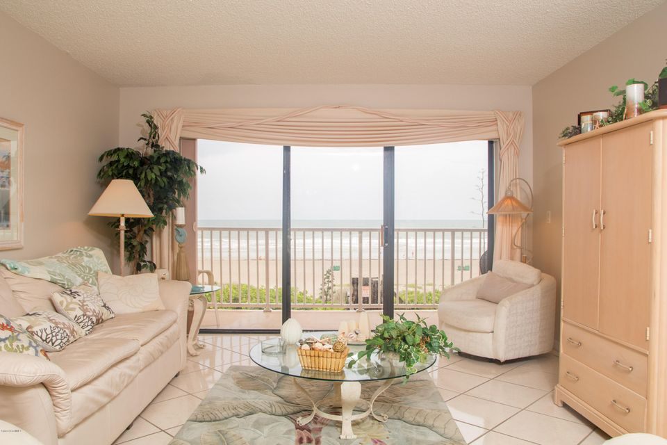 Single Family Home for Rent at 15 N Atlantic 15 N Atlantic Cocoa Beach, Florida 32931 United States